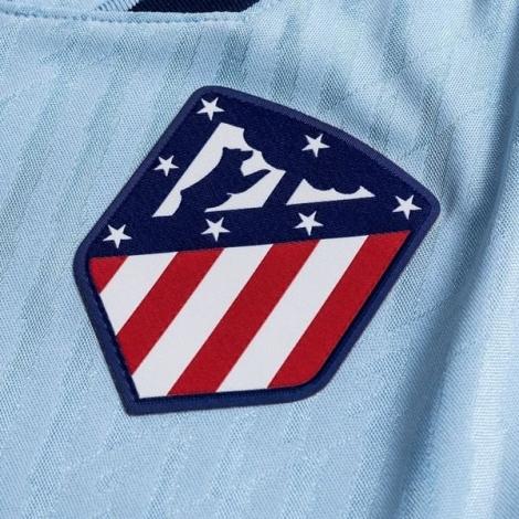 Резервная форма Атлетико Мадрид сезон 19/20