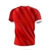 Гостевая форма для детей Севилья 2020-2021 (футболка + шорты + гетры)